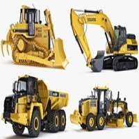 Heavy Construction Equipment Manufacturers