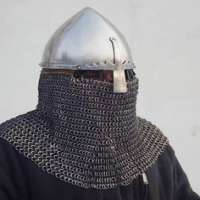 Medieval Chain Mail Manufacturers