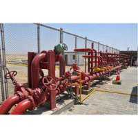 Industrial Pipeline Construction Manufacturers