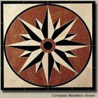 Marble Floor Medallion Manufacturers