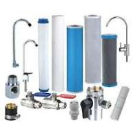 Water Filter Parts Manufacturers