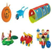 Outdoor Toy Manufacturers