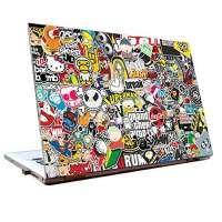 Notebook Sticker Manufacturers