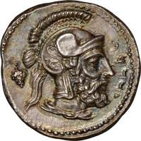 Ancient Coin Manufacturers