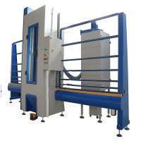 Glass Sand Blasting Machine Manufacturers