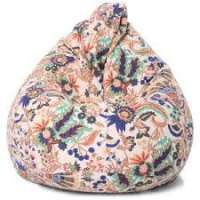 Printed Bean Bag Manufacturers