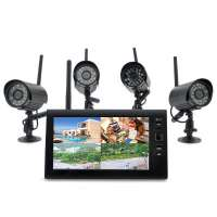 Wireless Security Camera System Manufacturers