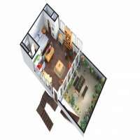 3D Floor Plan Services Manufacturers