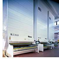Vertical Storage System Manufacturers