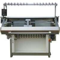 Computerized Knitting Machine Manufacturers