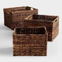 Baskets Manufacturers