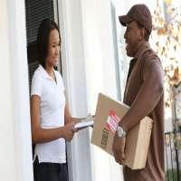 Door To Door Delivery Manufacturers