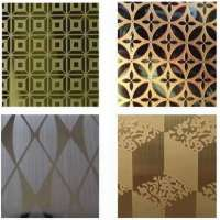 Stainless Steel Etching Sheets Manufacturers
