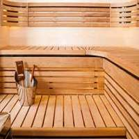 Commercial Sauna Bath Manufacturers