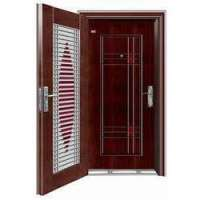 Security Steel Door Manufacturers