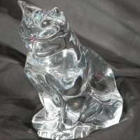 Crystal Statues Manufacturers
