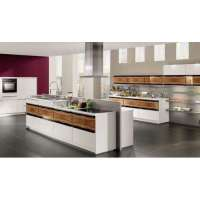 German Modular Kitchen Manufacturers