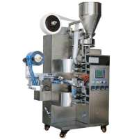 Tea Filling Machine Manufacturers