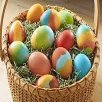 Easter Eggs Manufacturers