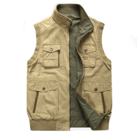 Sleeveless Jacket Manufacturers