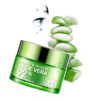 Aloe Vera Moisturizing Cream Manufacturers