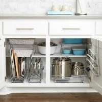 Kitchen Organizer Manufacturers
