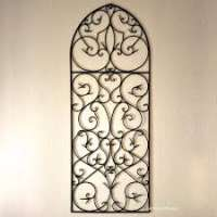 Cast Iron Decoration Manufacturers