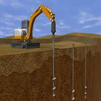 Pile Foundations Manufacturers