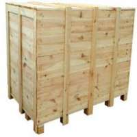 Rubber Wood Boxes Manufacturers