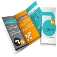 Printed Leaflet Manufacturers