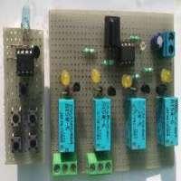 电子控制电路 制造商