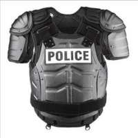 Police Body Protector Manufacturers