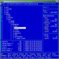 Unix软件 制造商
