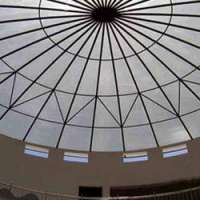 Dome Type Fabrications Manufacturers