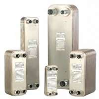 Brazed Plate Heat Exchanger Manufacturers