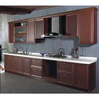 PVC Kitchen Cabinet Manufacturers