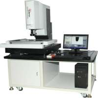 Vision Measuring Machine Manufacturers