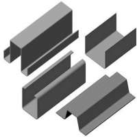 Roll Forming Section Manufacturers