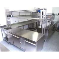 Stainless Steel Sheet Fabrication Manufacturers