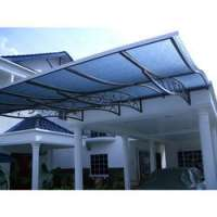 Polycarbonate Awning Manufacturers