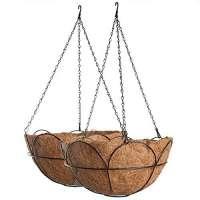 Coir Hanging Basket Manufacturers