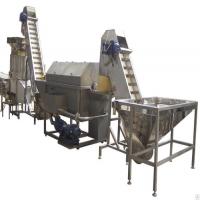 水果加工机械 制造商