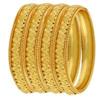 Gold Plated Bangles Manufacturers