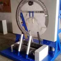 Coil Stretch Wrapping Machine Manufacturers