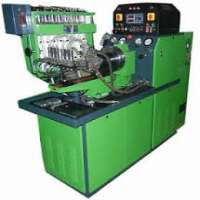Fuel Injection Pump Test Bench Manufacturers