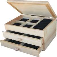 Drawer Jewelry Boxes Manufacturers