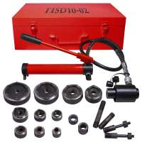 Hydraulic Punch Tool Manufacturers