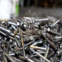 Tungsten Scrap Manufacturers