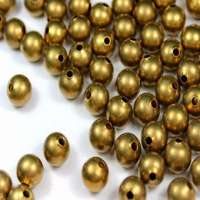 Brass Beads Manufacturers
