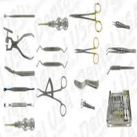 Dental Implant Surgery Instrument Manufacturers